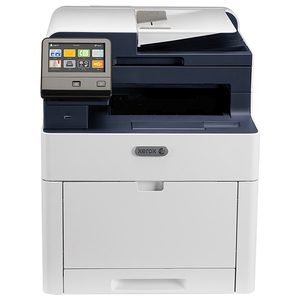 Multifunctional laser color XEROX WorkCentre 6515DN, A4, USB, Retea