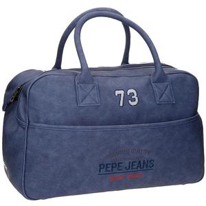 Geanta de voiaj PEPE JEANS LONDON Jack 65835.51, 50cm, albastru