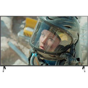 Televizor LED Smart Ultra HD 4K Pro, 123 cm, PANASONIC TX-49FX700, argintiu