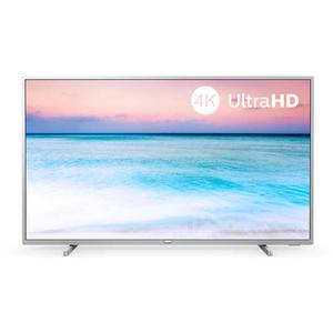 Televizor LED Smart Ultra HD 4K, HDR, 108 cm, PHILIPS 43PUS6554/12