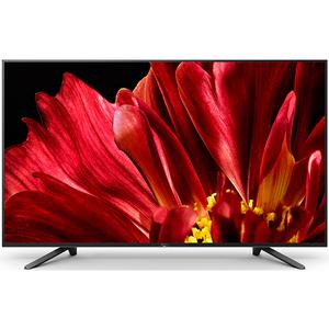 Televizor LED Smart Ultra HD, Android, 4K HDR, 164 cm, SONY BRAVIA KD-65ZF9B, Negru