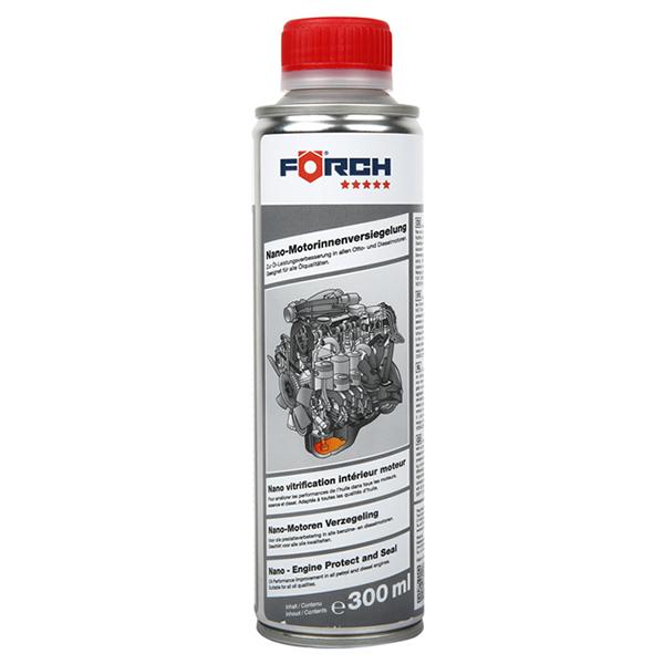 Solutie etansare interior motor FORCH 67507038, 300ml