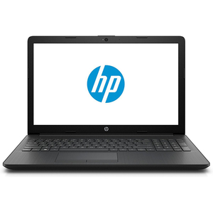 "Laptop HP 15-db0001nq, AMD Ryzen 5 2500U pana la 3.6GHz, 15.6"" Full HD, 4GB, 1TB + SSD 128GB, AMD Radeon Vega 8, Free Dos"