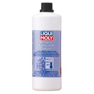 Antigel concentrat LIQUI MOLY 6921, 1l, albastru