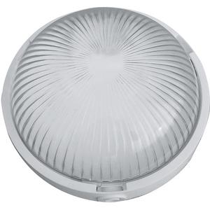 Plafoniera LED GAO 6932H, 100W, E27, alb