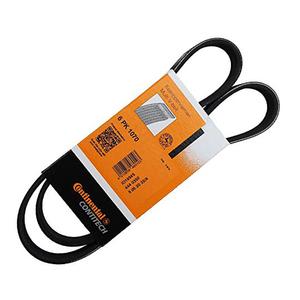 Curea transmisie CONTITECH AUT6PK1070 pentru Audi/Citroen/Lancia/Mitsubishi/Peugeot/Seat/Skoda/VW