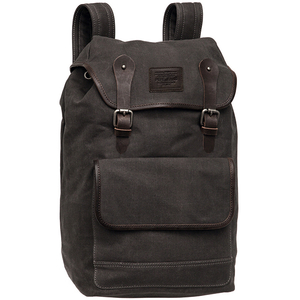 Rucsac PEPE JEANS LONDON Yute 7012952, Compartiment laptop, gri