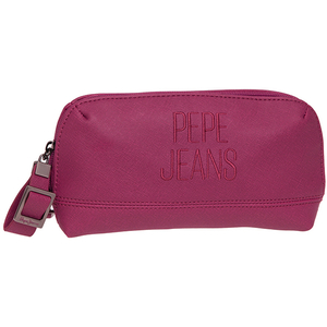 Portofel PEPE JEANS LONDON Embroidery 7044152, Fuchsia