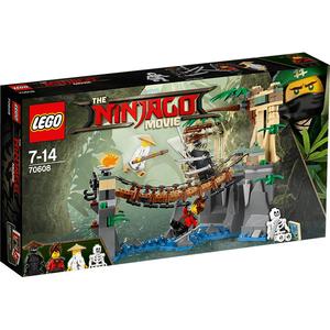 LEGO Ninjago: Cascada principala, 70608