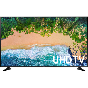 Televizor LED Smart Ultra HD 4K, HDR, 139 cm, SAMSUNG 55NU7093