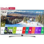 Televizor LED Smart Ultra HD, webOS 3.5, 177cm, LG 70UJ675V
