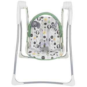 Balansoar GRACO Baby Delight Balancing Act G1H93BAMU, 0 - 3 luni, multicolor