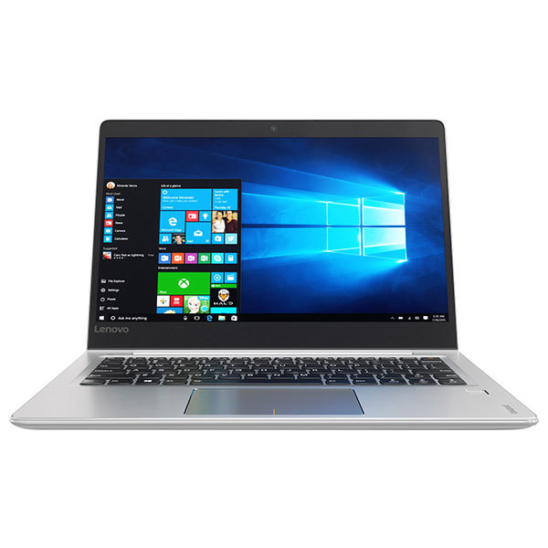 "Laptop LENOVO Ideapad 710S Plus-13IKB, Intel® Core™ i5-7200U pana la 3.1Ghz, 13.3"" Full HD, 8GB, SSD 512GB, NVIDIA GeForce 940MX 2GB, Windows 10 Home"