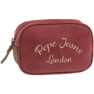 Borseta PEPE JEANS LONDON Original 73340.52, rosu
