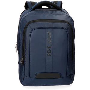 Rucsac adaptabil PEPE JEANS LONDON Bromley 73527.62, albastru