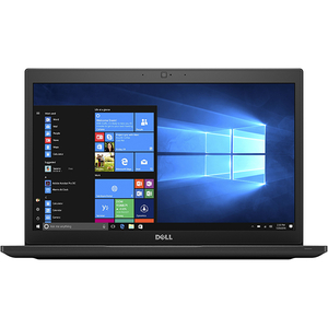 "Laptop DELL Latitude 7490, Intel® Core™ i5-8350U pana la 3.6GHz, 14"" Full HD, 16GB, SSD 512GB, Intel® UHD Graphics 620, Windows 10 Pro"