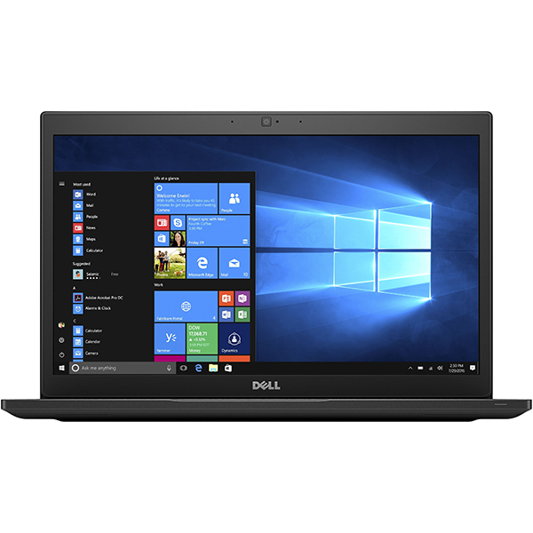 "Laptop DELL Latitude 7490, Intel® Core™ i5-8350U pana la 3.6GHz, 14"" Full HD, 16GB, SSD 512GB, Intel® UHD Graphics 620, Windows 10 Pro"
