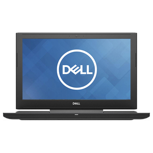 "Laptop Gaming DELL Inspiron 7577, Intel® Core™ i7-7700HQ pana la 3.8GHz, 15.6"" Full HD, 8GB, SSHD 1TB + 8GB Cache, NVIDIA GeForce GTX 1050 Ti 4GB, Ubuntu"