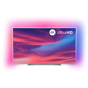 Televizor LED Smart Ultra HD 4K, HDR, Ambilight, 189 cm, PHILIPS 75PUS7354/12