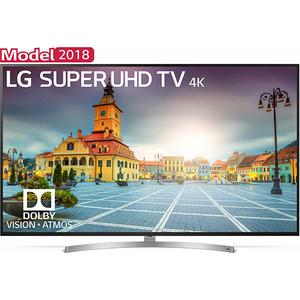 Televizor LED Smart Super UHD 4K, WebOS AI, 189cm, LG 75SK8100PLA