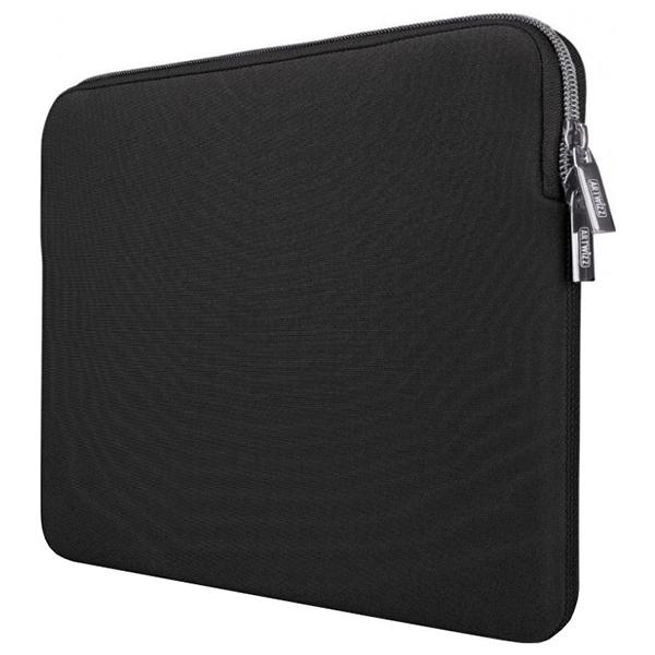"Husa laptop ARTWIZZ 7518-1518 pentru MacBook 12"", neopren, negru"