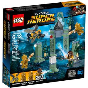 LEGO Super Heroes: Batalia Atlantisului, 76085