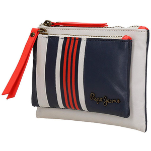 Portofel PEPE JEANS LONDON Lines 76542.61, multicolor