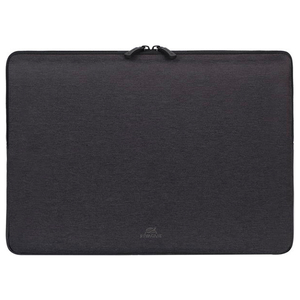 """Husa pentru laptop RIVACASE 7703, 13.3"""", negru"""