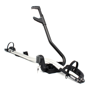 Suport bicicleta THULE Dual Security 7711236315, Bare transversale