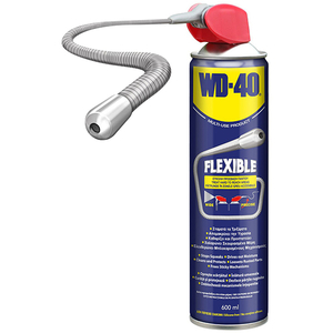 Spray lubrifiant multifunctional WD-40, 600ml