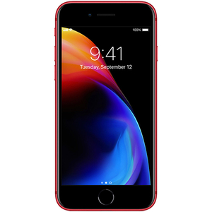 Telefon APPLE iPhone 8 64GB Red Special Edition