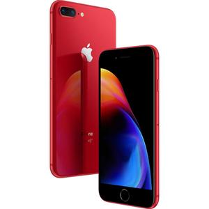 Telefon APPLE iPhone 8 Plus, 64GB, 3GB RAM, Red Special Edition