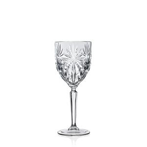 Set pahare vin RCR CRISTALLERIA 6638001, 6 piese, 0.23l, luxion