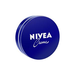 Crema hidratanta NIVEA Creme, cu Eucerit, 75ml
