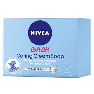 Sapun crema NIVEA Baby, 100g