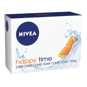 Sapun NIVEA Happy Time, 100g