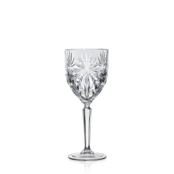 Set pahare vin RCR CRISTALLERIA 6638001, 23cl, 6 buc