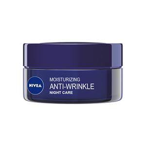 Crema antirid de noapte cu vitamina E NIVEA, 50ml