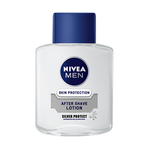 After Shave NIVEA Men Silver Protect, 100ml