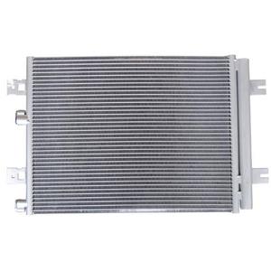 Radiator clima VALEO 814077, Dacia Duster, Logan I, Sandero