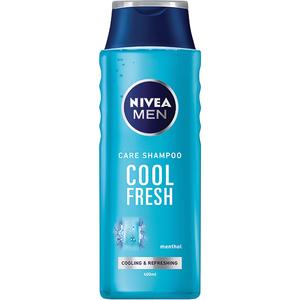 Sampon NIVEA Men Cool Fresh, 400ml