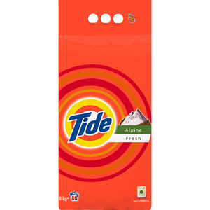 Detergent automat TIDE Alpine, 8kg