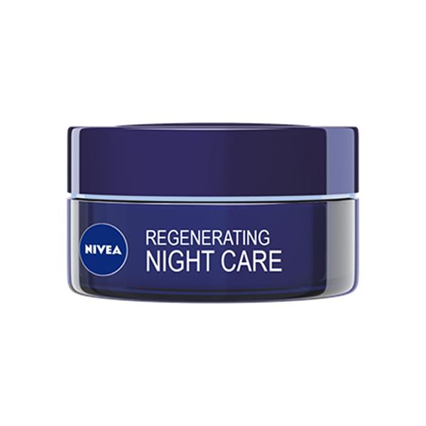 Crema regeneranta de noapte NIVEA, 50ml