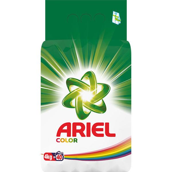 Detergent automat ARIEL Color, 4kg