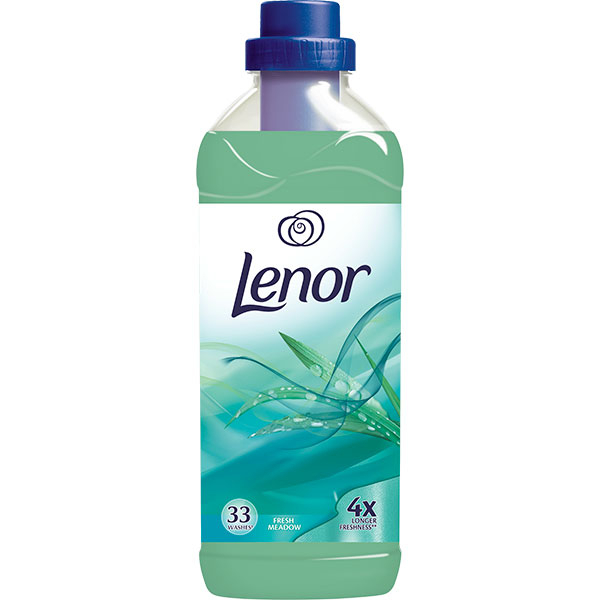 Balsam de Rufe LENOR Fresh Meadow, 1l
