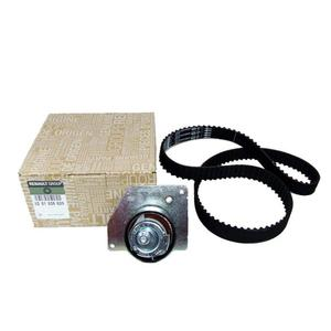 Kit distributie originala RENAULT 8201038625, motorizare 1.9 diesel
