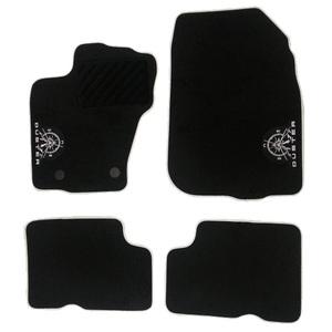 Set covorase textile DACIA Duster 8201472520