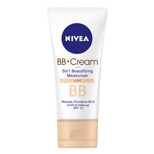 Crema NIVEA BB Cream, Light, 50ml