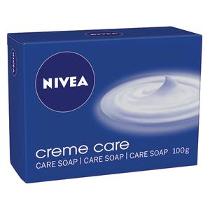 Sapun NIVEA Creme Care, 100g
