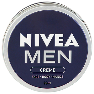 Crema 3 in 1 NIVEA Men, 30ml